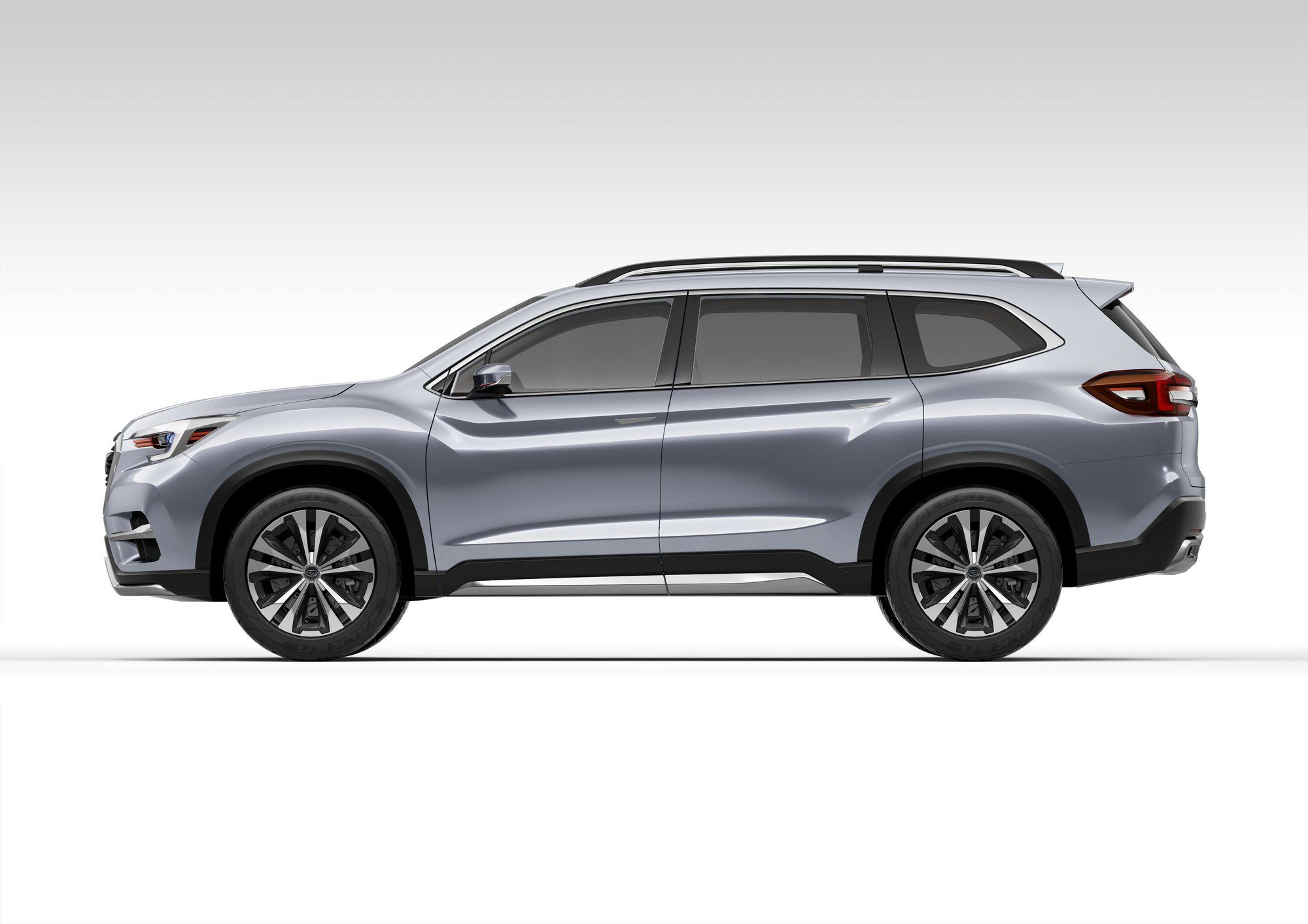 2018 Subaru Ascent Preview Pricing Release Date