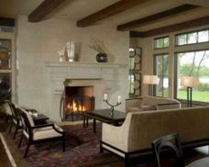 Renaissance Living Room Interior Design_18 Awesome Living Room