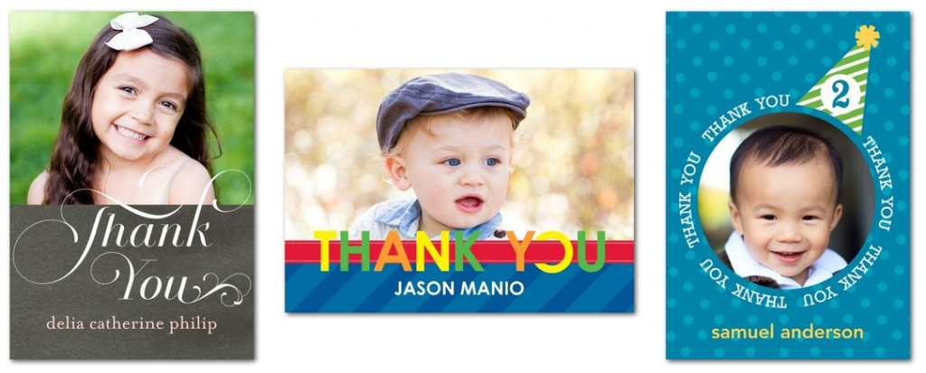 FREE Custom Greeting Card on Tiny Prints with Coupon Code