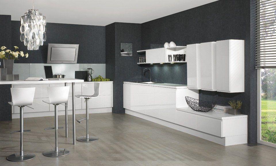 decoracion cocina minimalista | inspiración de diseño de interiores ...
