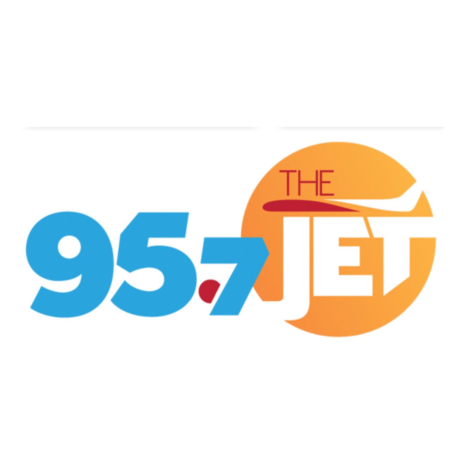 I\'m listening to 95.7 The Jet Seattle, Variety from the 70\'s, 80\'s ...