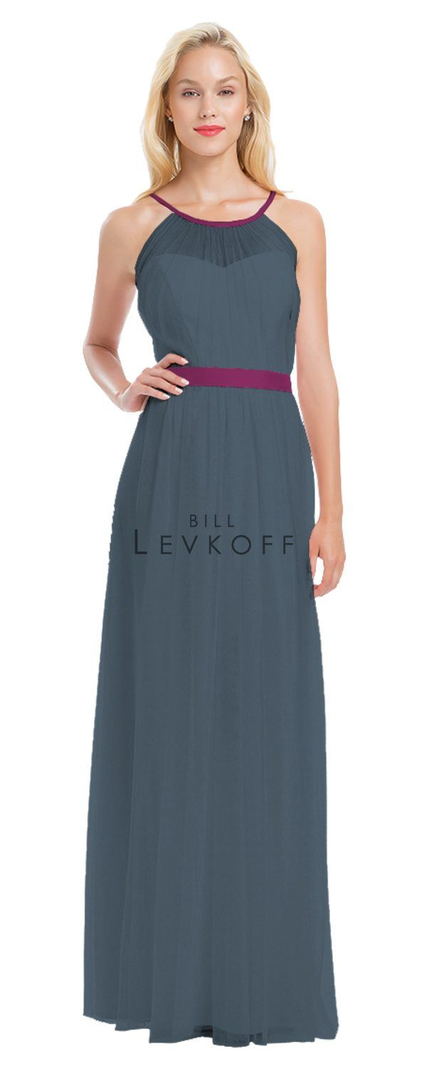 Best color dress to wear to a wedding  Bridesmaidus dress stlye  in a slatesangria combination