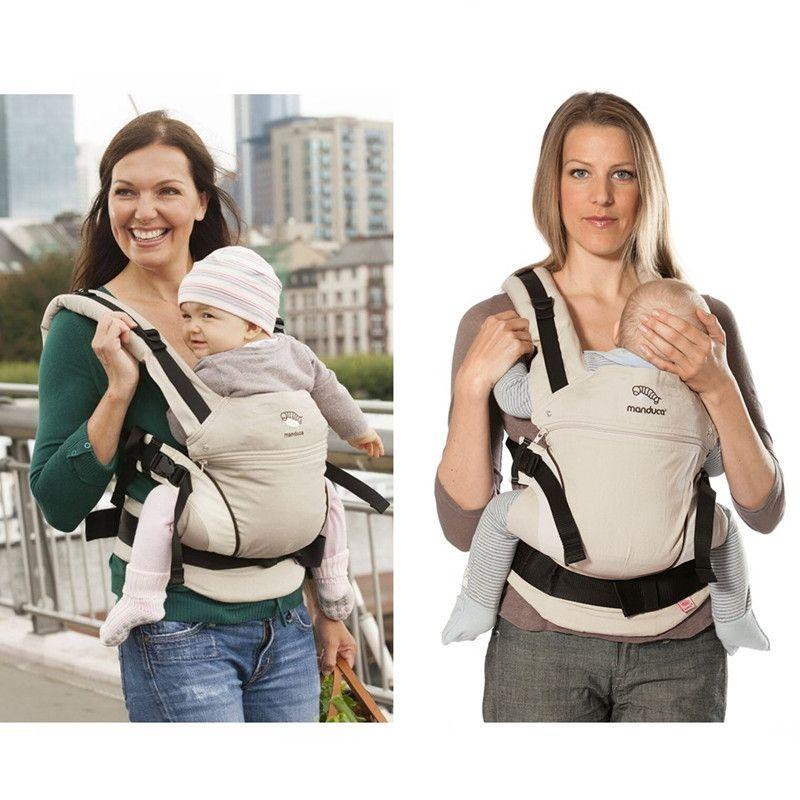 Manduca PorteBébé Sling Respirant Bébé Kangourou Siège Pour Hanche - Sac a dos porte bebe