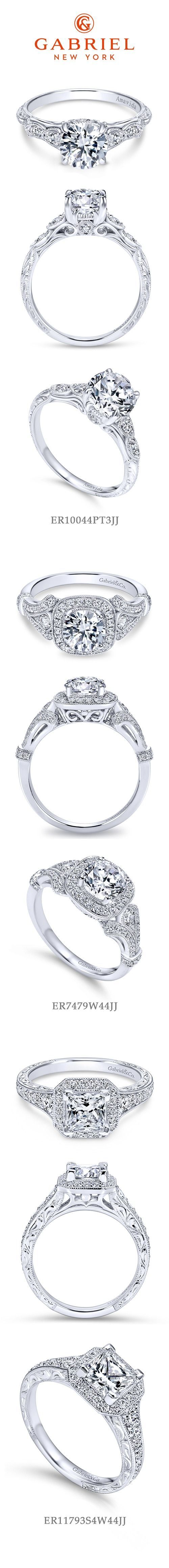 verragio setting ring engagement only rings afn new brand