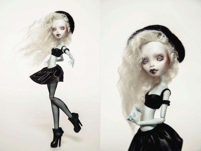 Weewalee OOAK | VK | Custom Dolls | Pinterest | Muñecas, Modelado y ...
