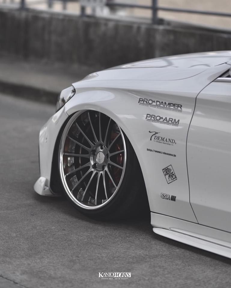 T Demand フェンダーステッカー ステッカー 車 ステッカー フェンダー