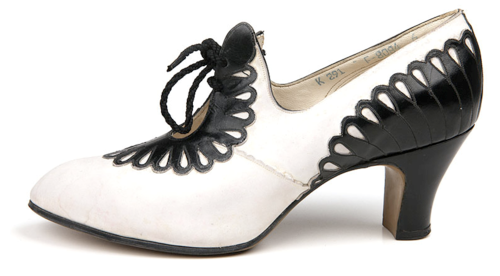 1930s Style Shoes for Women   Modesko, Damesko og Kvinde stil