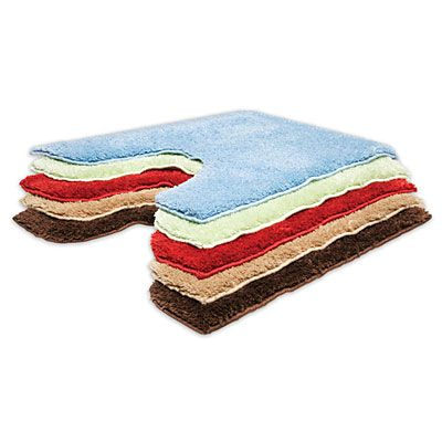Living Colors Contour Bath Rugs At Big Lots Bath Rugs Rugs