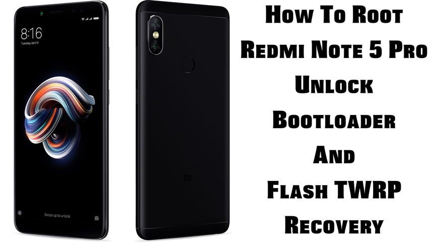 In Case You Were Wondering How To Unlock Bootloader Root Or