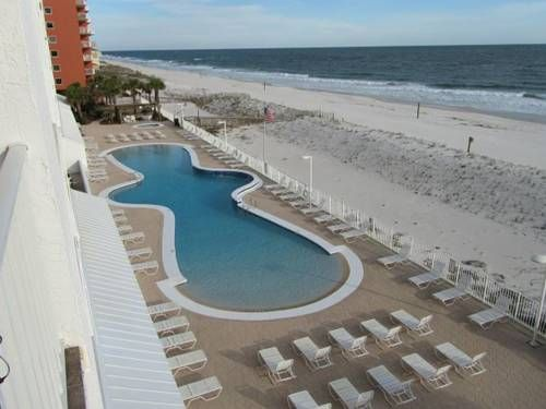 Ocean House Unit 1903 Gulf Shores Alabama Located In Gulf Shores This Apartment Features A Balcony With Sea View Ocean House Gulf Shores Alabama Gulf Shores