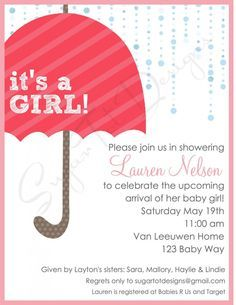 baby shower baby shower girl invitation wording to make your magnificent babyu2026