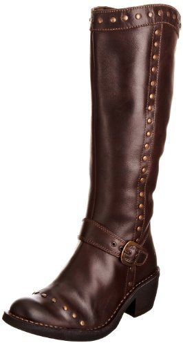 discount sale another chance exquisite design FLY London Women's Fymi Boot, Dark Brown | Boots, Ladies of ...