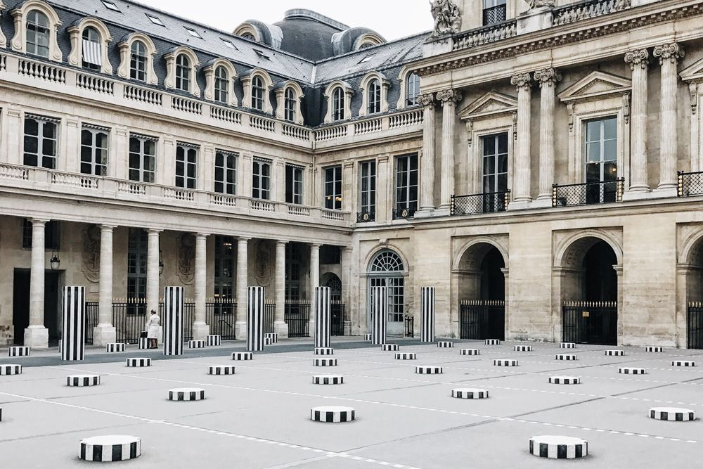 I want to go here in Paris but absolutely dont know where it is or what it is called. Can anyone help me?
