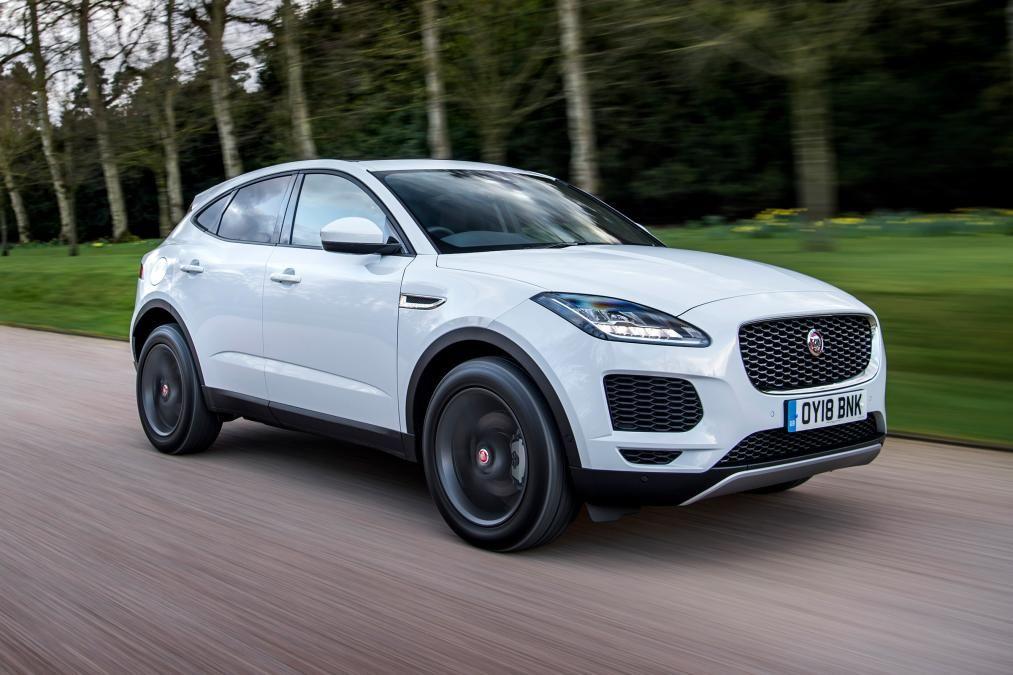 SET!!!! 2018 Jaguar F-Pace Owners Manual