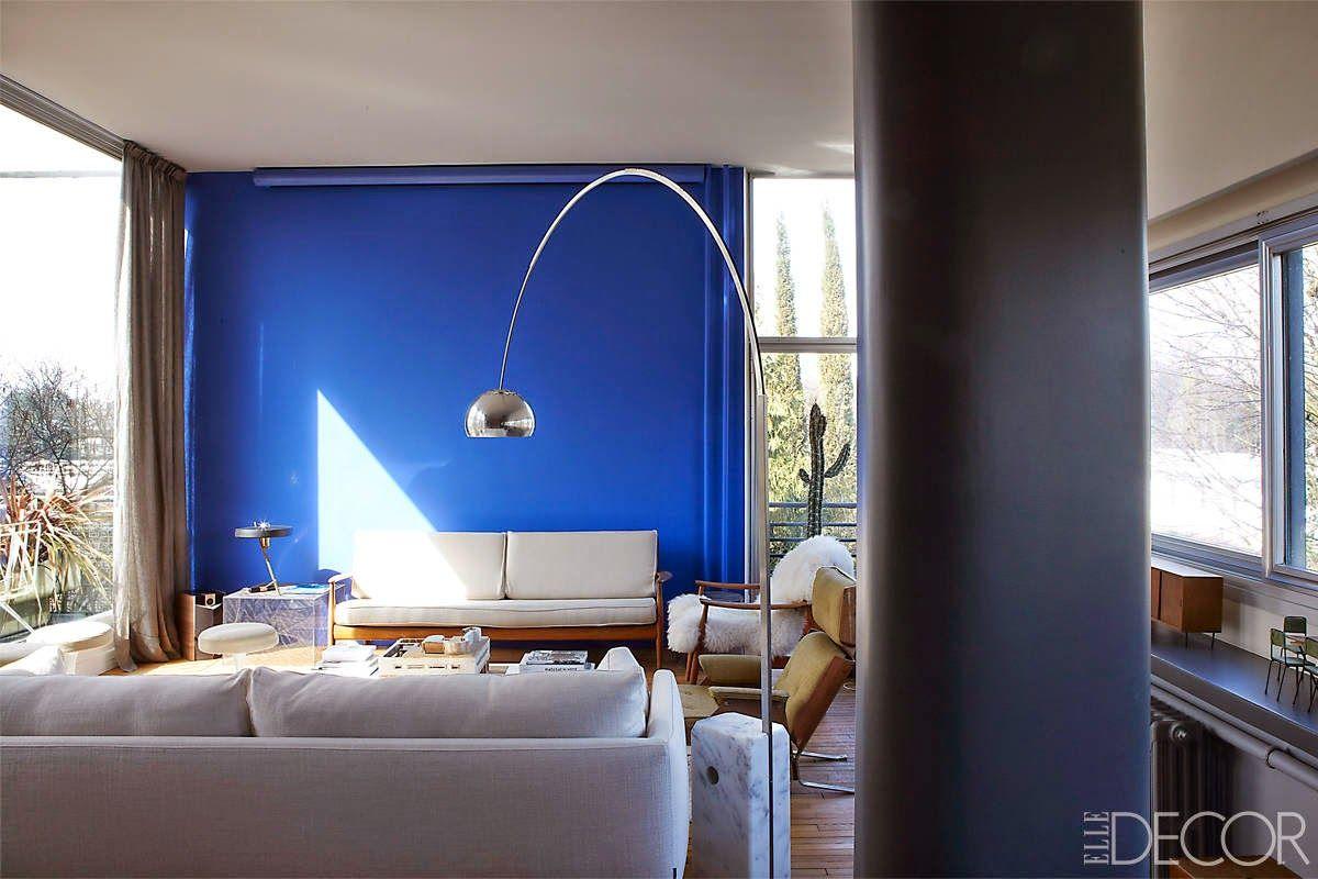 Wohnzimmer Renovieren ~ Renovierung einer gertud stein wohnung im sinne le corbusier in
