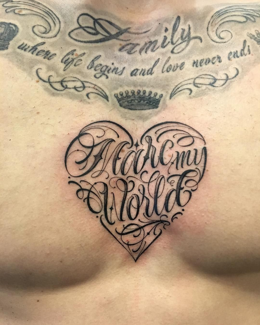 4 794 Likes 92 Comments Brigantetattoo Brigantetattoo On Instagram Coming Soon The Complete Al Tattoo Lettering Styles Tattoo Lettering Tattoos