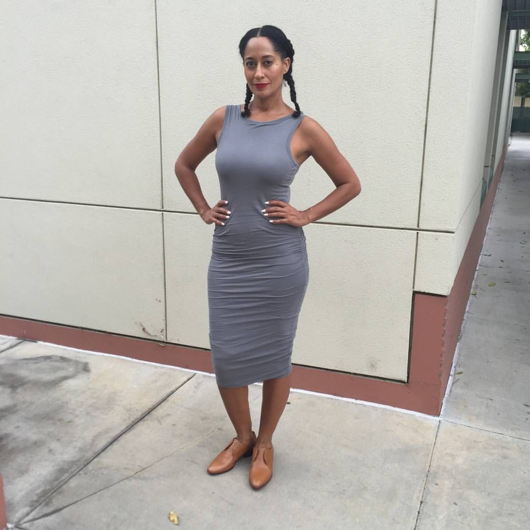 "fa586e7f4cf4 Tracee Ellis Ross on Instagram  ""My fave look from last night s ..."