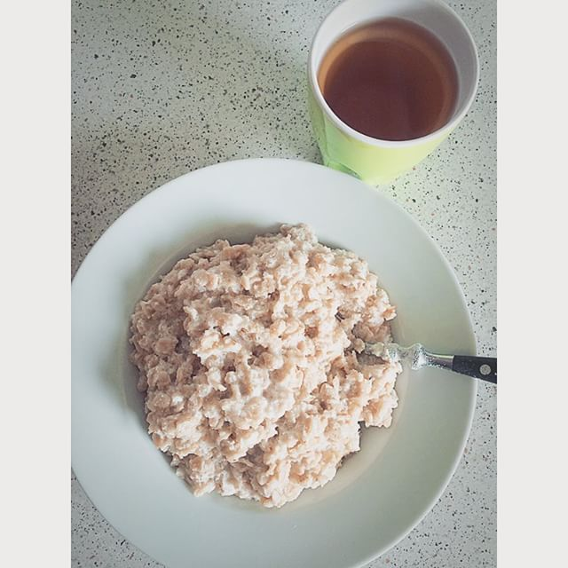 overnight oats med proteinpulver