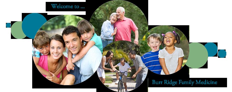 Burr Ridge Family Medicine Physicians Family Medicine