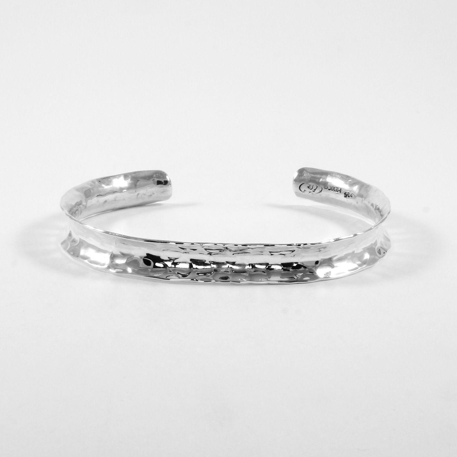 En 9251000 Type De Bracelet Massif EthniqueMexicain Gros Argent OvNnmwP80y