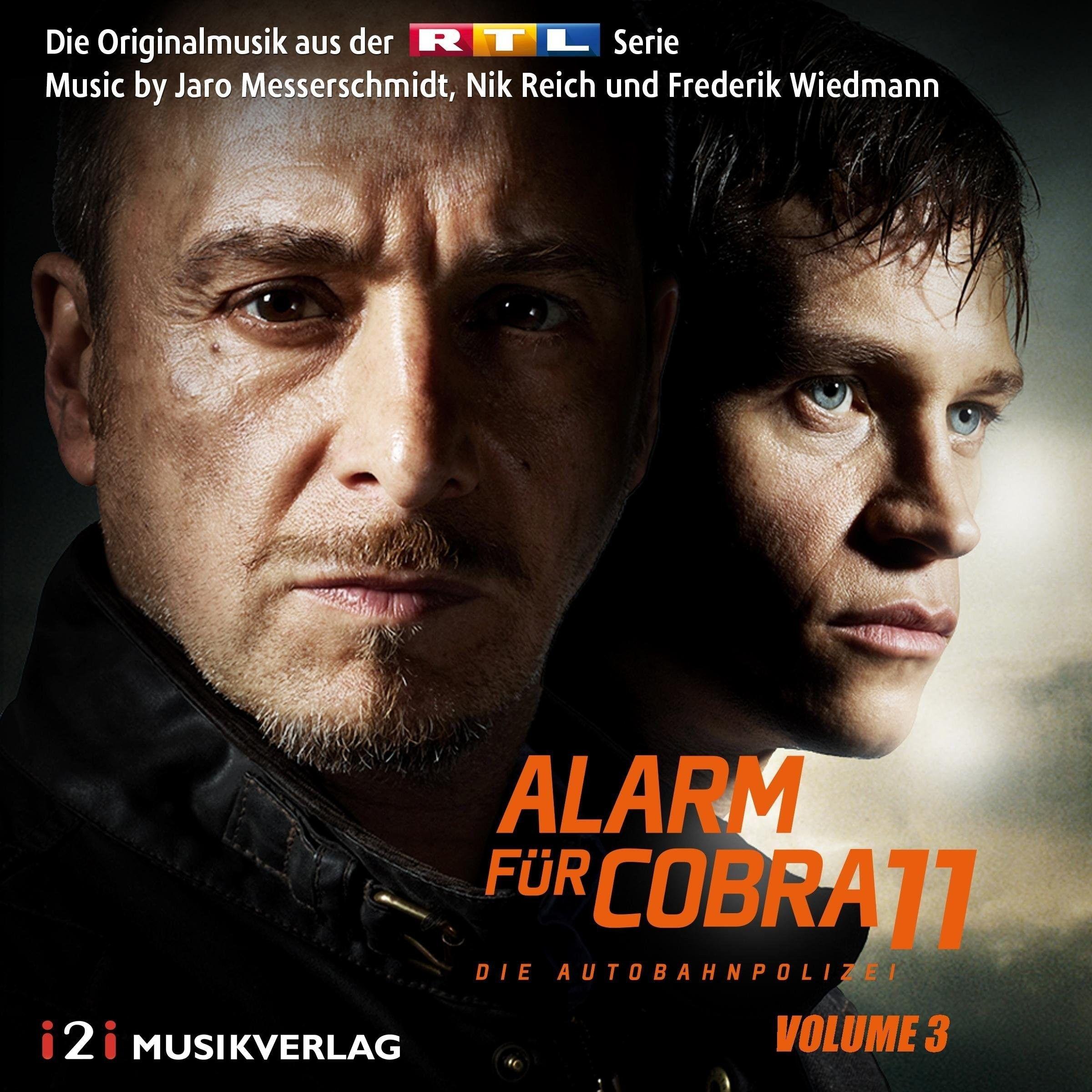 Alarm Für Cobra 11 Playboy