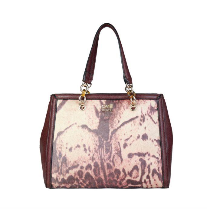 CLASS ROBERTO CAVALLI Handbag Purse Bag NWT Fast Shipping BD FROM ITALY    eBay 5abd207b7e