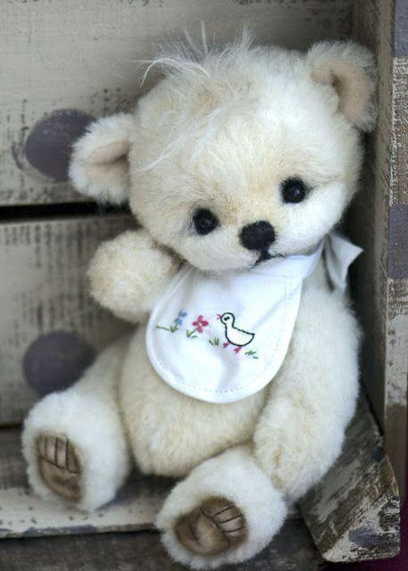 Three O'Clock Bears: Ickle Bambino