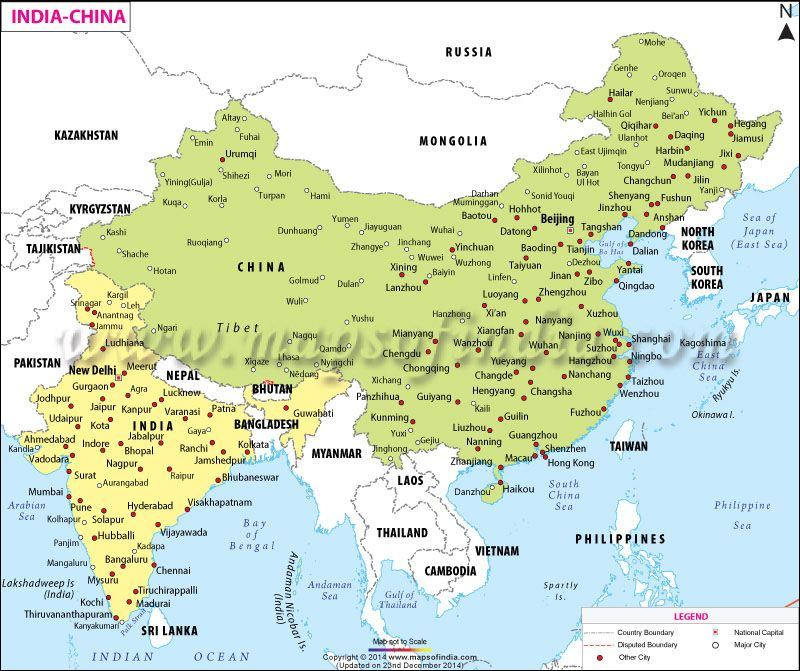 India China Map | India Maps | China map, India map, Map on india neighborhood map, gauhati india map, india uttarakhand rishikesh, india physical and political map, green india map, hindu kush mountains map, india state map, united states of america, rural india map, world map, south asia map, india map with bodies of water, india map recent, india continent map, taj mahal india location on map, india russia map, india hampi map, india physical map of rivers, india animal symbol, india khyber pass location, sri lanka, export by countries map,