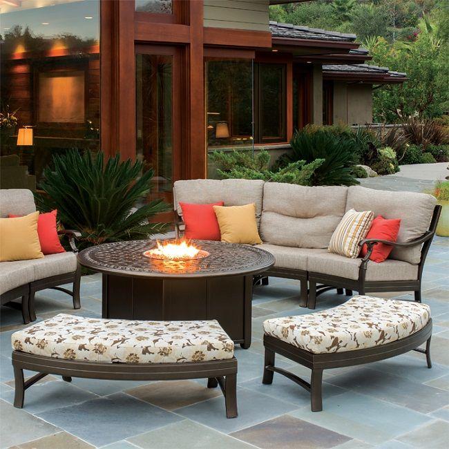 Backyard Furnishings Ideas The Complete Backyard Renovation