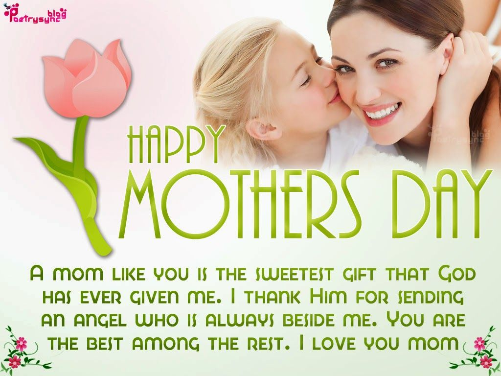 Happy mothers day greetings message for saying thanks with ecard happy mothers day greetings message for saying thanks with ecard photo kristyandbryce Image collections