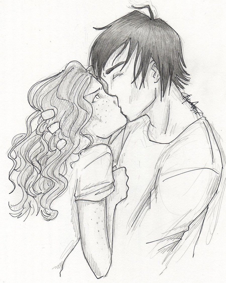 Clary and Sebastian in City of Glass where she went numb