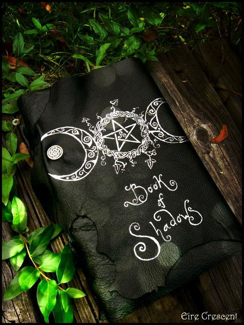 Reserved Triple Goddess Book Of Shadows Triple Goddess Symbols
