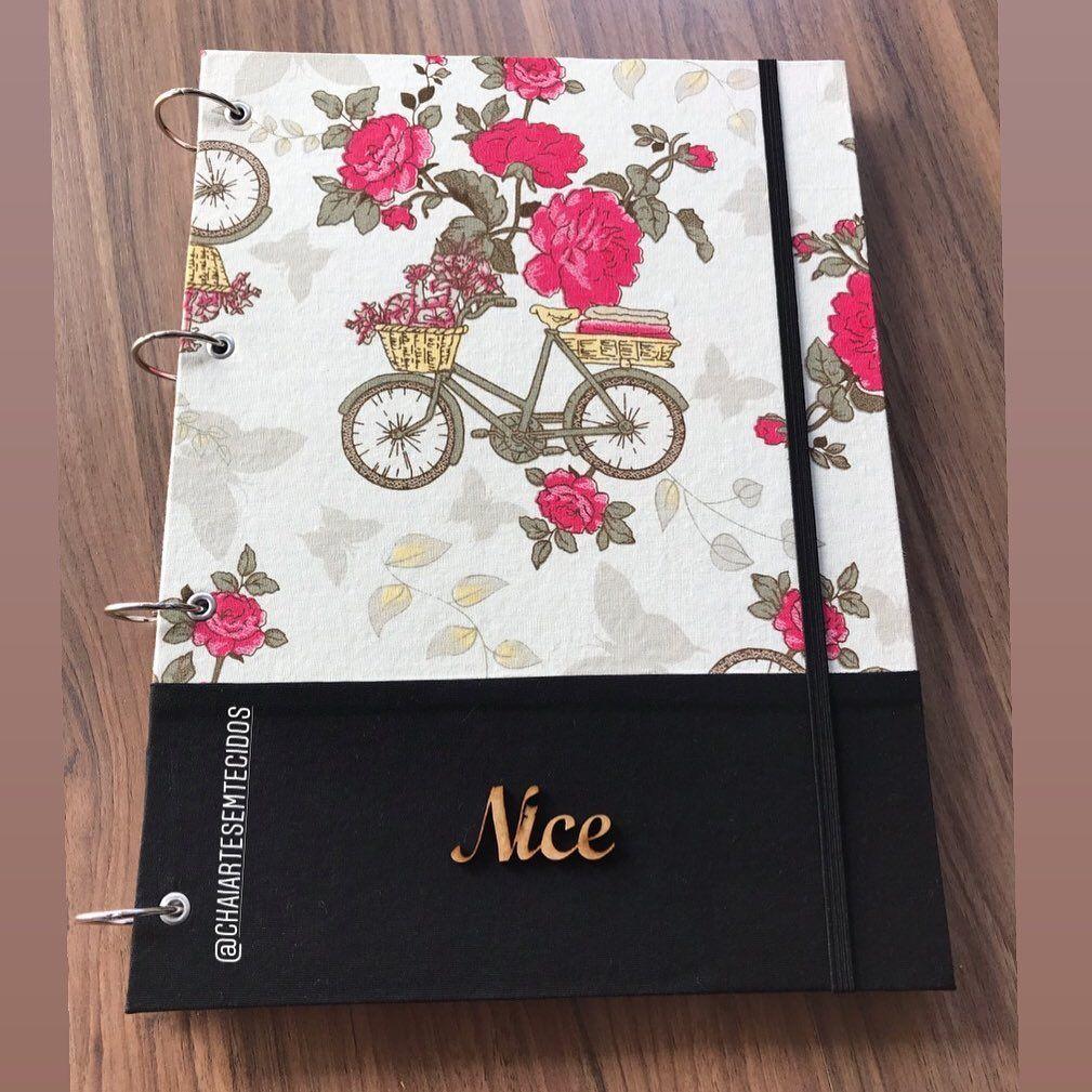 Imagem De Cuadernos Por Sarita Santamaria Em 2020 Caderno Argolado