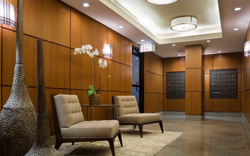 Kaufman segal design chicago interior design firm - Interior design firms chicago ...