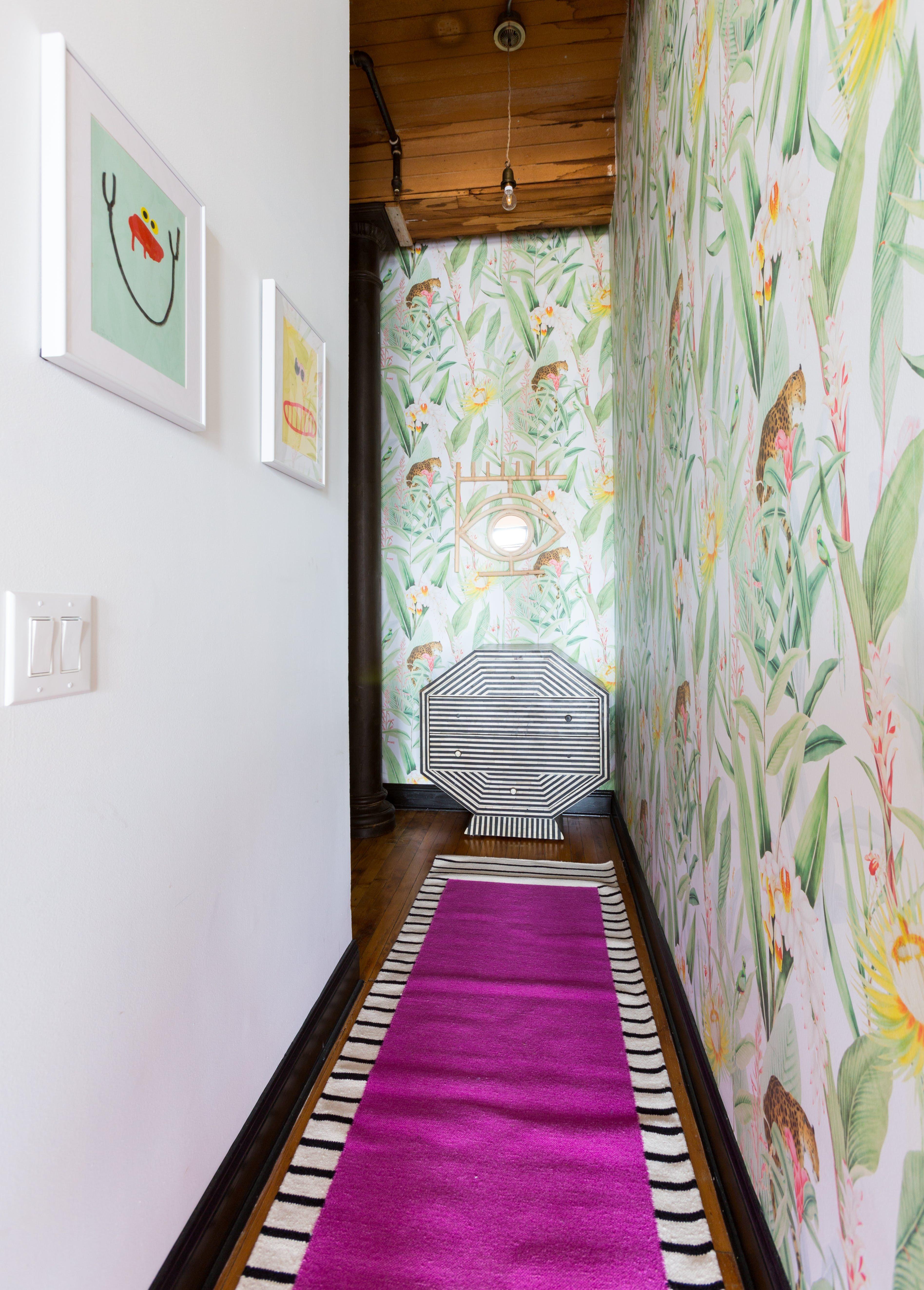 Loft bedroom no door  Aelfie Founderus Brooklyn Loft Is Audacious and Badass  Home Design