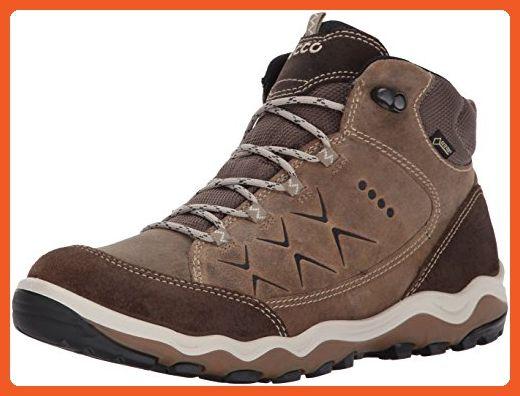 Ecco Women S Ulterra High Gore Tex Hiking Boot Birch Navajo Brown 42 Eu 11 11 5 Us Boots For Women Amazon Part Hiking Boots Gore Tex Hiking Boots Boots