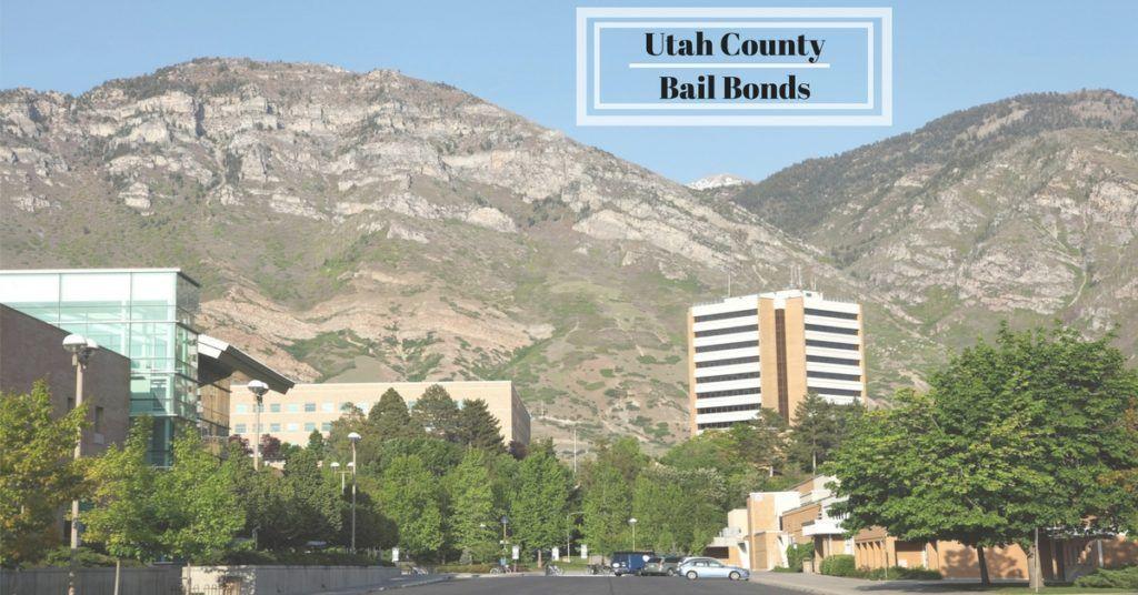 Utah County Utah Get Out Of Utah County Jail 24 7 365 County