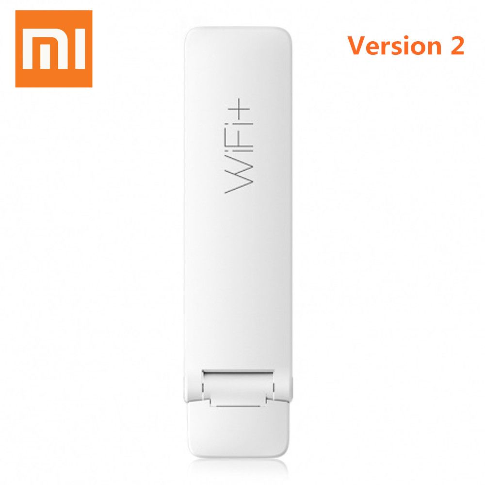 New Original Xiaomi Mi Wifi 300m Xiaomi Wirless Mi Wifi Amplifier