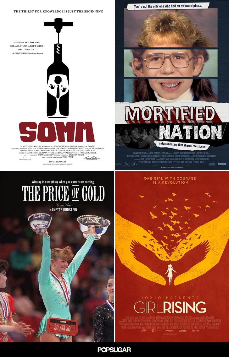 119 Riveting Documentaries You Can Watch On Netflix Tonight Documentaries Netflix Streaming Netflix