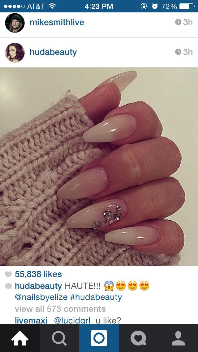 Pinterest ~~>@kijanaanderson   Nailed It!   Pinterest   Nail nail ...