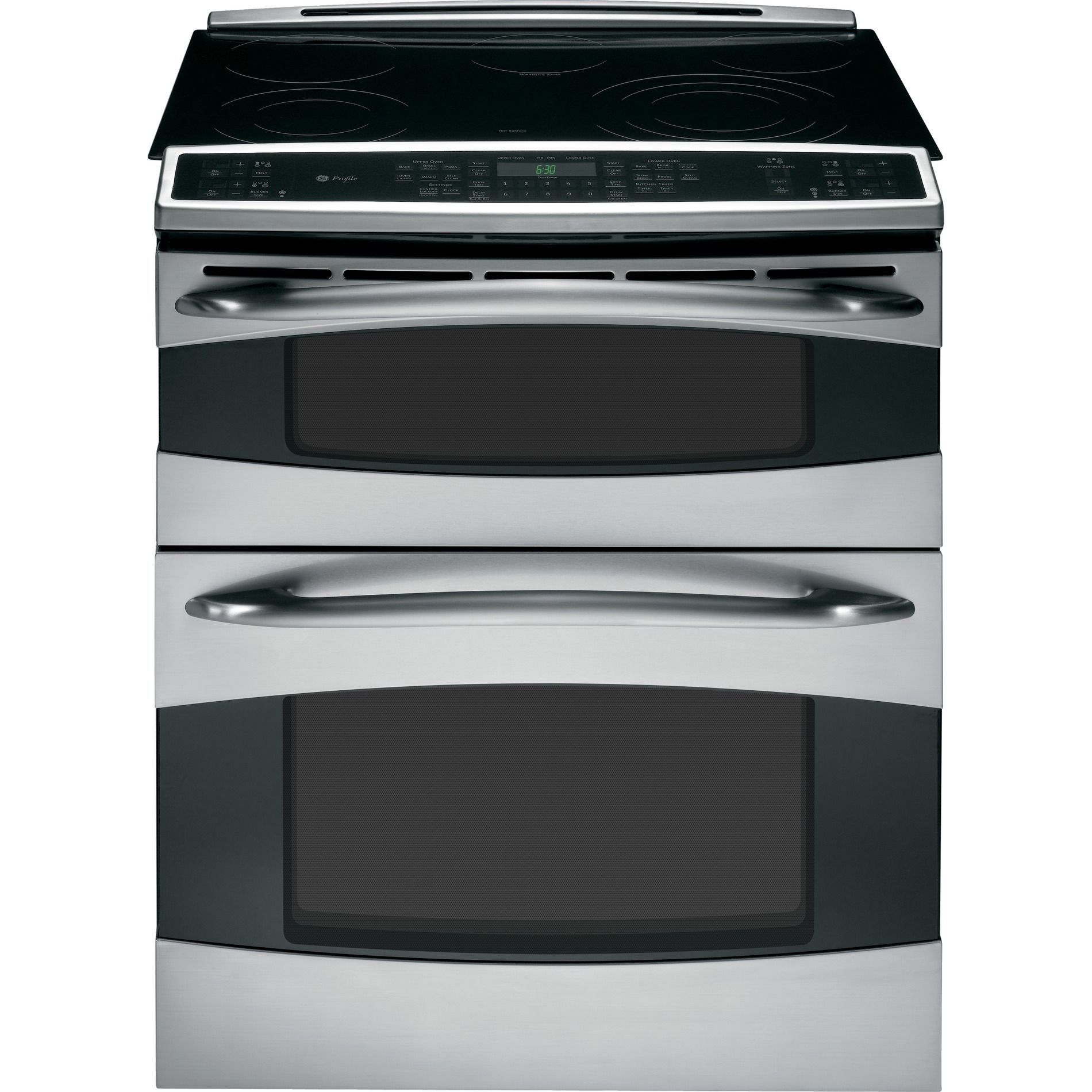 Double Oven Electric