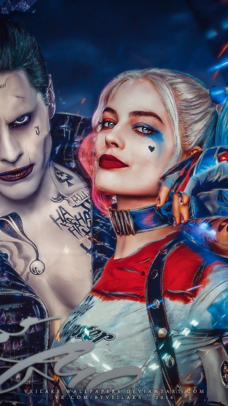 Pin On Joker And Harley Quinn Joker hd wallpapers for iphone 7 plus