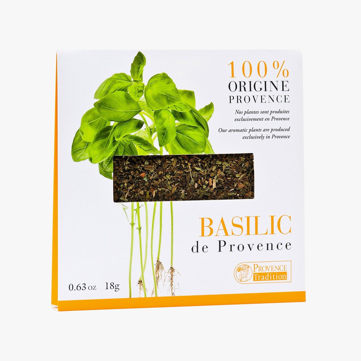 Provence tradition basilic (With images) Packaged food