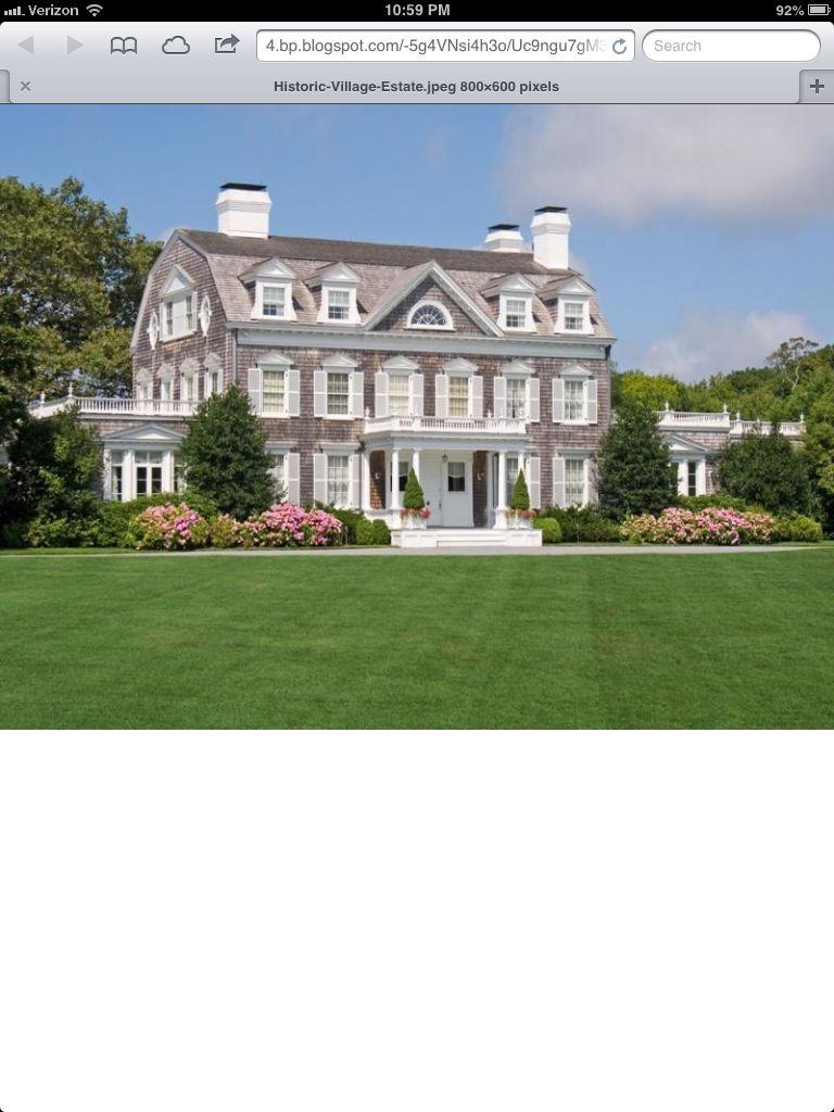 Mitchell- Hampton Style remodel: east Hampton | Home & LLB Decor ...