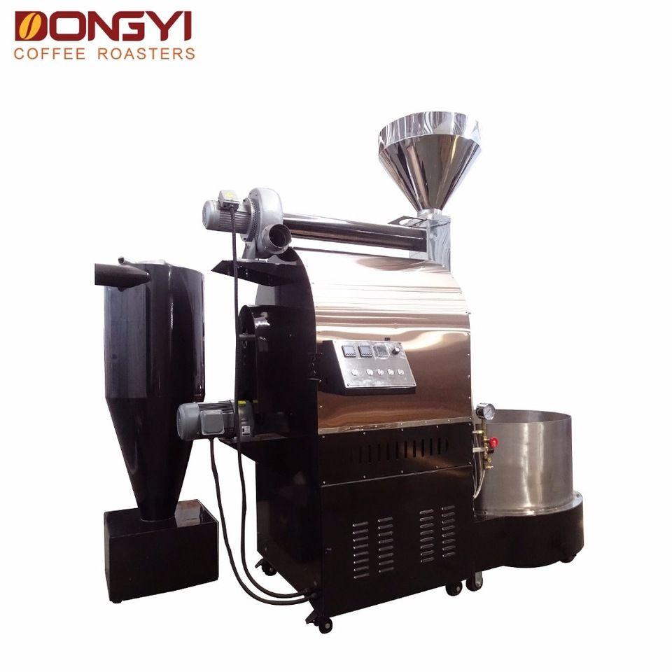30kg hot sale industrial coffee roasting machinesnanyang