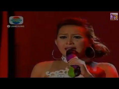 """D'T3RONG SHOW 8 April 2014 - Bintang Pantura - Della Santika """" Perahu La..."""