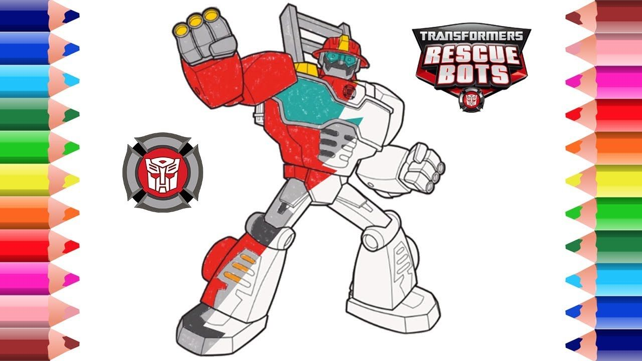 Transformers Rescue Bots Coloring Pages Mothers Day Coloring Pages Coloring Pages Online Coloring Pages