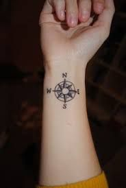 Image result for compass boho tattoo