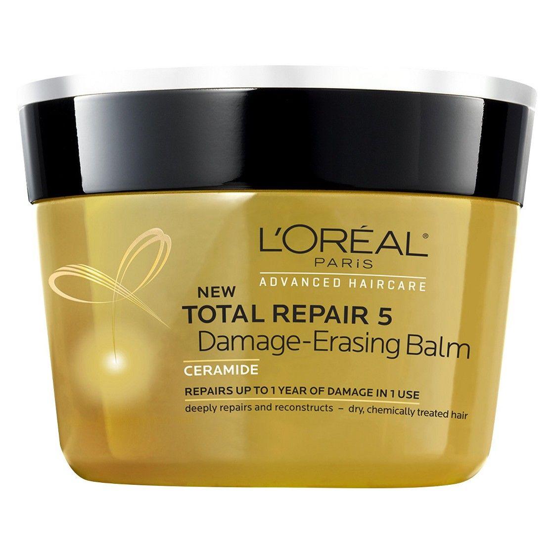 L Oreal Paris Advanced Haircare Total Repair 5 Damage Erasing