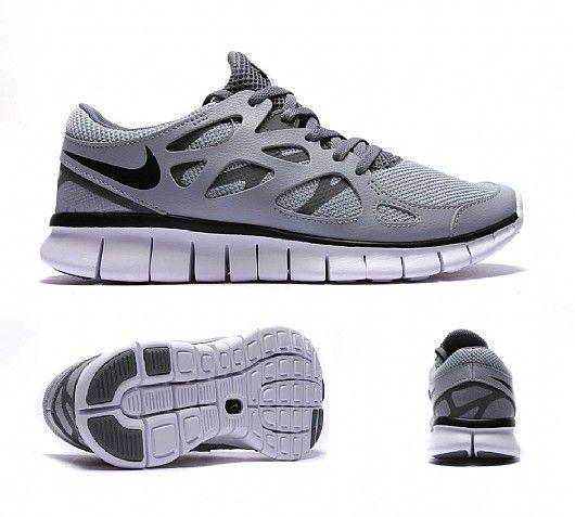 nike free run 2.0 trainers